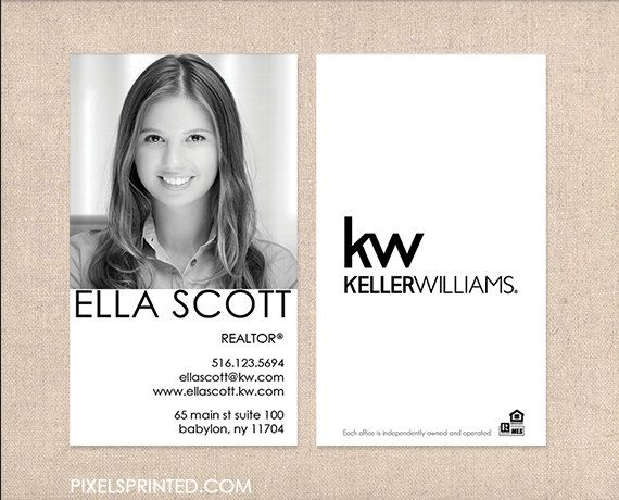 17 Best ideas about Realtor Business Cards on Pinterest | Real ...
