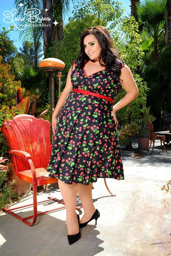 15 Best Pin Up Girl Clothing Plus Size Images On Pinterest Sexy