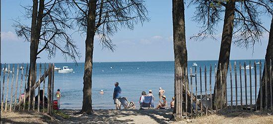 Noirmoutier Indigo Campsite, France | Camping Caravanning in Noirmoutier, rent pitch campsite Vendee, rent tent Noirmoutier, holidays Vendee | www.camping-indigo.com