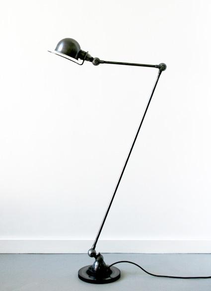 #Jielde floor lamp