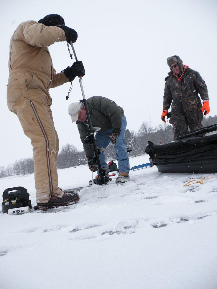 656 best iowa fishing images on pinterest for Ice fishing iowa