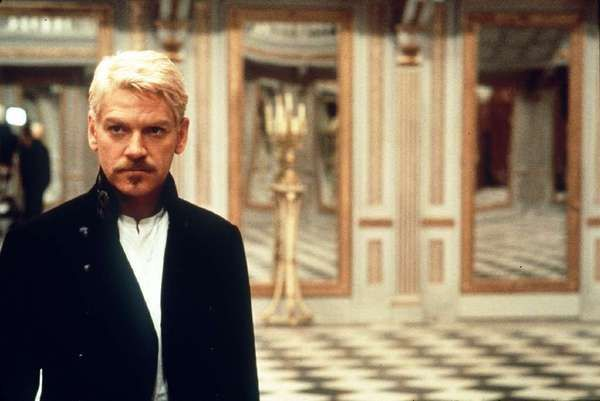 "Kenneth Branagh's lavish 1996 adaptation of Shakespeare's ""Hamlet"" will screen at the American Cinematheque's Aero Theatre as part of a celebration of the Bard on film. (Peter Mountain )"