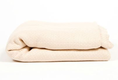 Snuggle up all year round with this marvelously soft bamboo blanket. Whether as a compliment to your movie marathon evening or as an added layer of bedding, this blanket is a perfect balance of tastefulness and practicality.