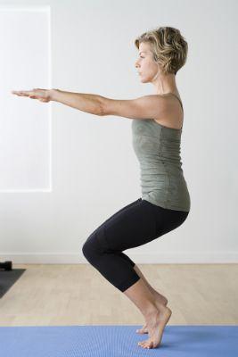 Идеальное тело: 10 главных упражнений | Практика на www.elle.ru
