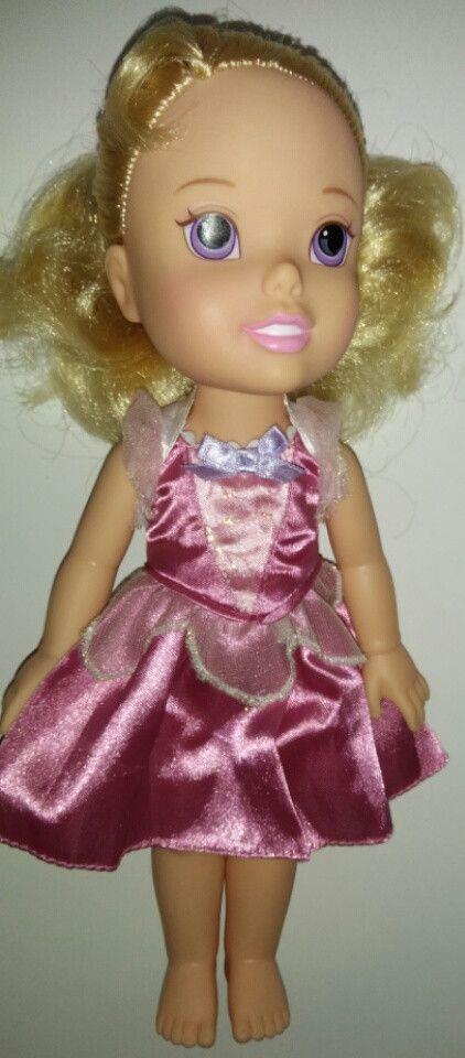 My First Disney Princess Sleeping Beauty Toddler Aurora Doll - We Got Character