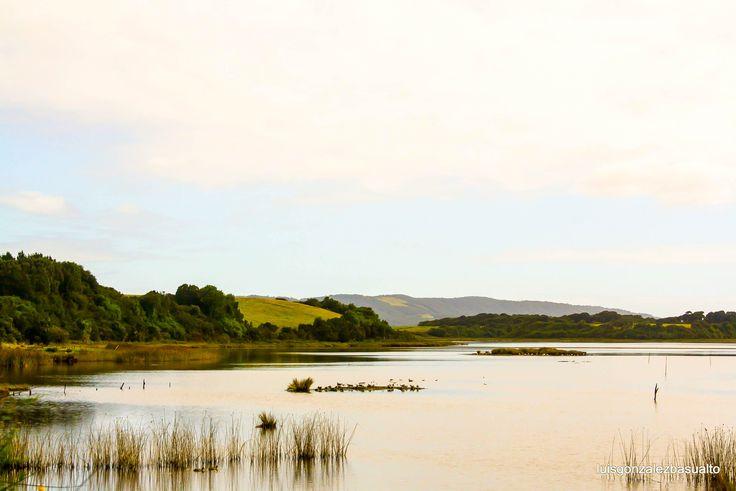 Isla de Chiloé, Región de Los Lagos, Chile.