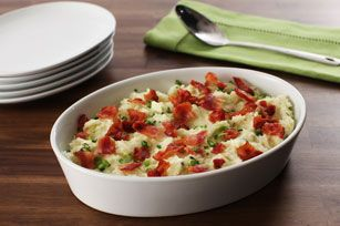 Mashed potatoes with an Irish accent!