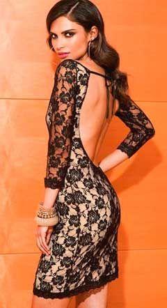 Это шикарное платье с открытой спиной пойдет, в первую очередь миниатюрным женщинам. Выкройка платья... Как смоделировать выкройку платья с открытой спиной,,,