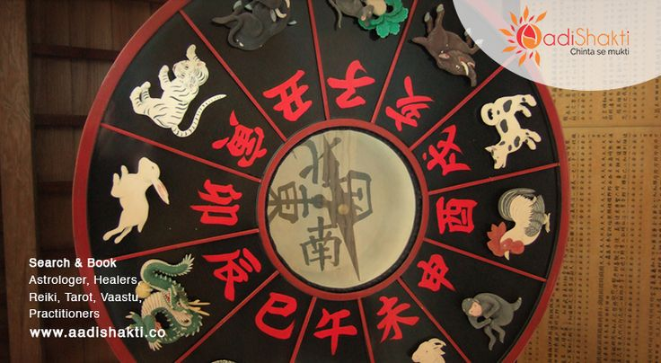 Chinese astrology makes insight and open mind of their erudition www.aadishakti.co