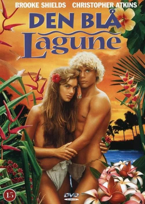 Watch The Blue Lagoon 1980 Full Movie Online Free