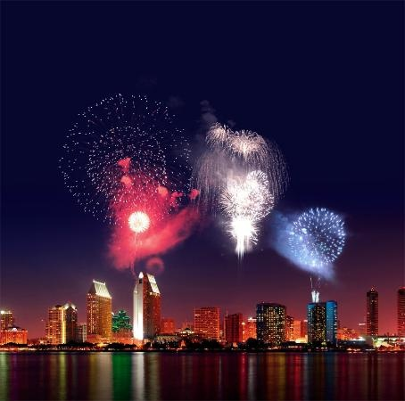 july 4th events san diego
