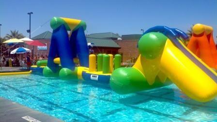 Play Date Idea For Summer Folsom Aquatics Center Water World Pinterest Plays Parks And