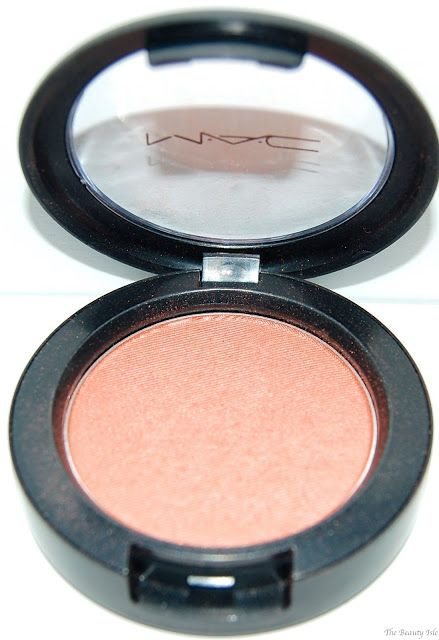 MAC Blush in Margin