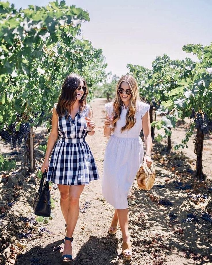 907 Best What To Wear In Wine Country Images On Pinterest