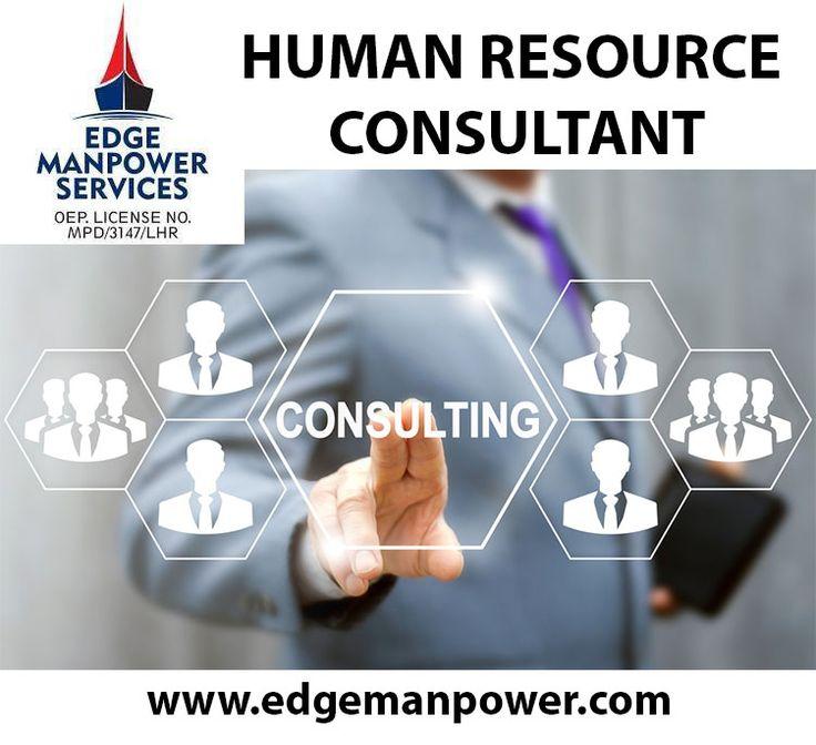 Overseas Human Resource Consultant In Pakistan Contact