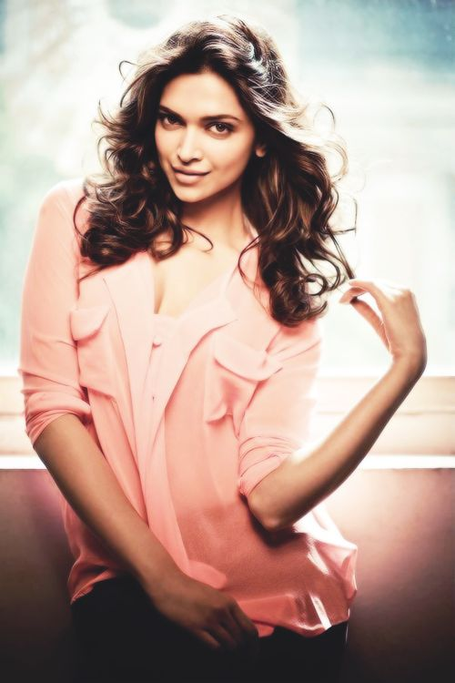 She is not the most beautiful un India but in world deepika I love you so much and for ever you are the best. http://quizans.com