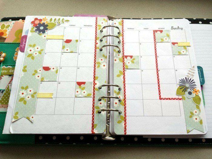 1000 ideas about calendrier mensuel on pinterest cr er un plan calendrier mensuel imprimer. Black Bedroom Furniture Sets. Home Design Ideas