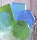 How to make Microwave Soap - DIY Craft Project with instructions from Craftbits.com