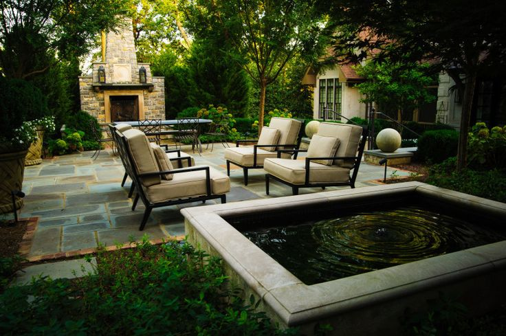 8 Small Garden Fountains That Make A Huge Impact