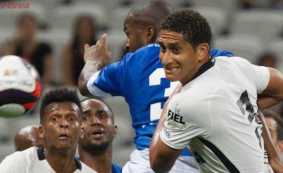 Campeonato Paulista: Corinthians sofre com falta de gols no ano e decepciona torcida