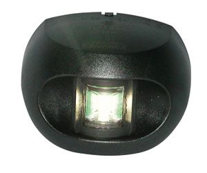 En oferta Luz de Navegacion Led Aquasignal S34 Carcasa Blanca señal Popa