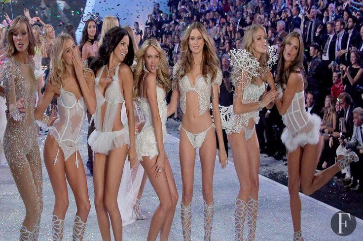 Victoria s Secret Melekleri Türkiye ye Geliyor