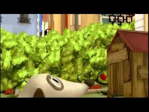 Le Petit Nicolas - Rex - YouTube