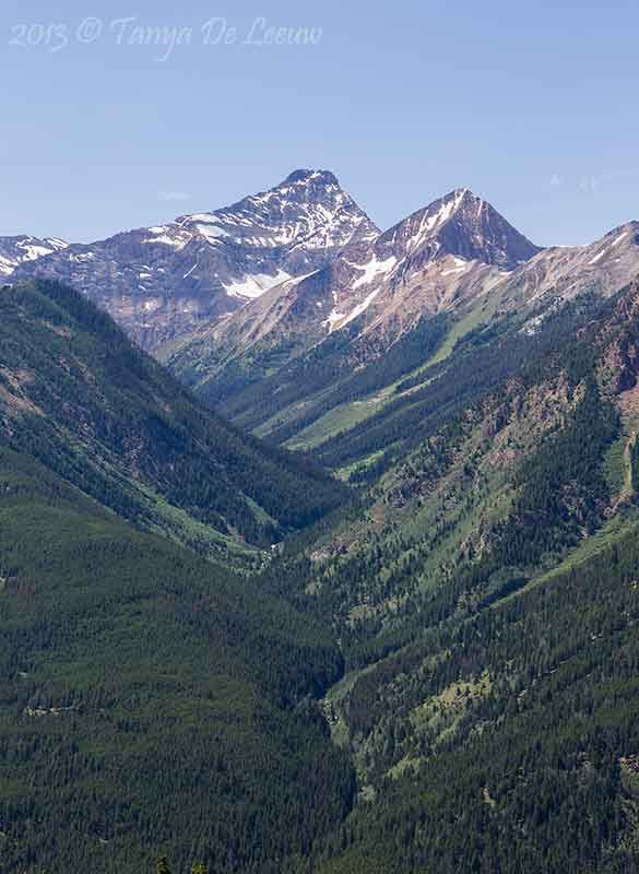A view from Panorama Mountain, BC, Canada. http://tanyadeleeuw.smugmug.com/Scenic