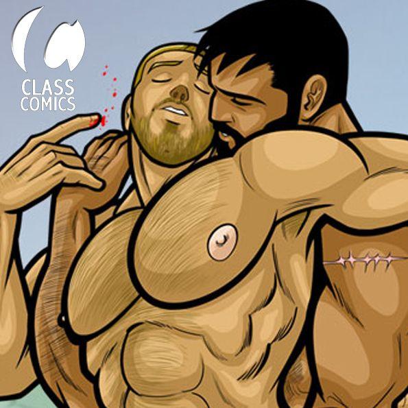 Sleeping Beauty Gay