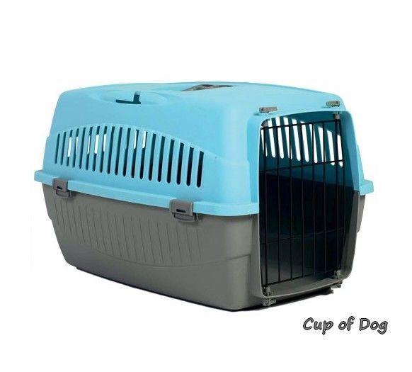 Cage transport Messager - Bleu https://www.cupofdog.fr/sac-transport-chihuahua-petit-chien-xsl-351.html