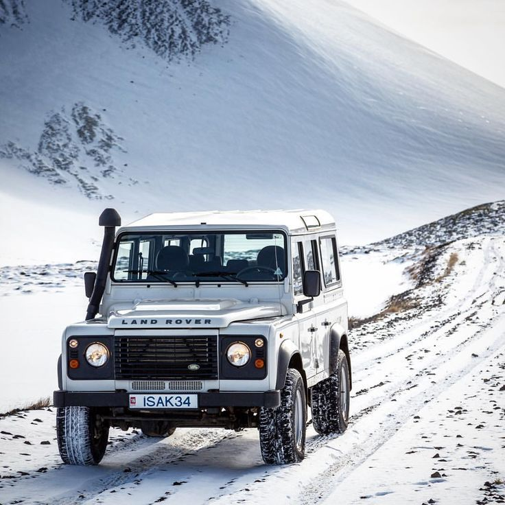 2831 Best Land Rover DEFENDER Images On Pinterest