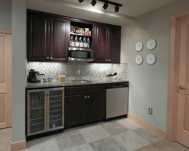 Denver Basement Remodel Endearing Design Decoration