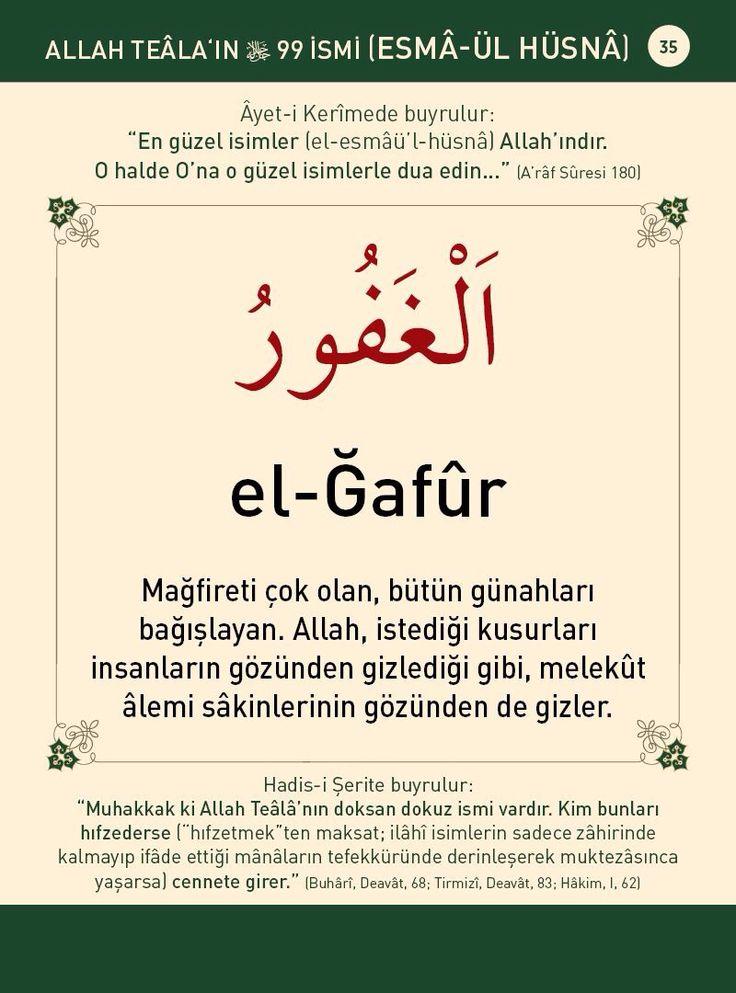 El Gafur
