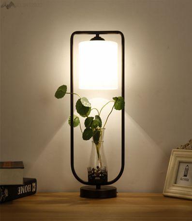 ECO LED glass table lamp www.kdeco.ro www.facebook.com/kdeco.ro www.wonderfulterrarium.ro