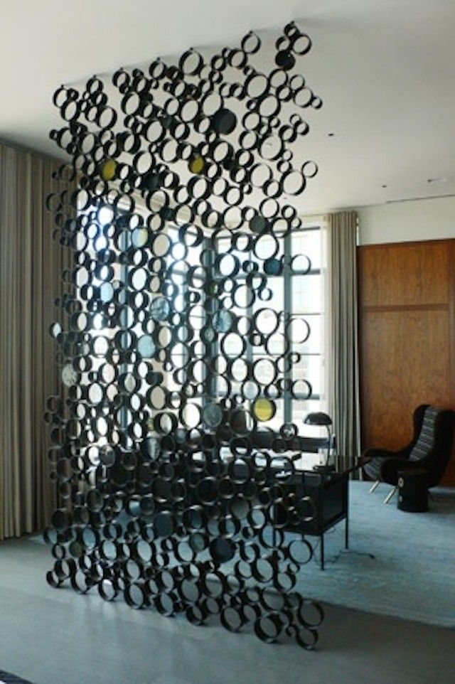 Best Divider Screen Images On Pinterest Divider Screen - Decorative room dividers plastic pipes modern interior design ideas