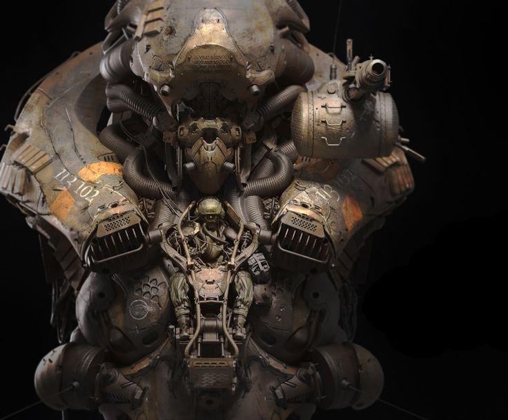 Jeezum Crow, James Hawkins on ArtStation at https://www.artstation.com/artwork/QoZv3