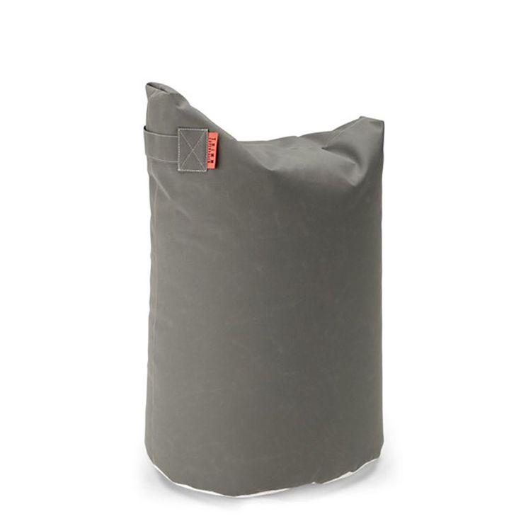top3 by design - Trimm Copenhagen - satellite stool grey