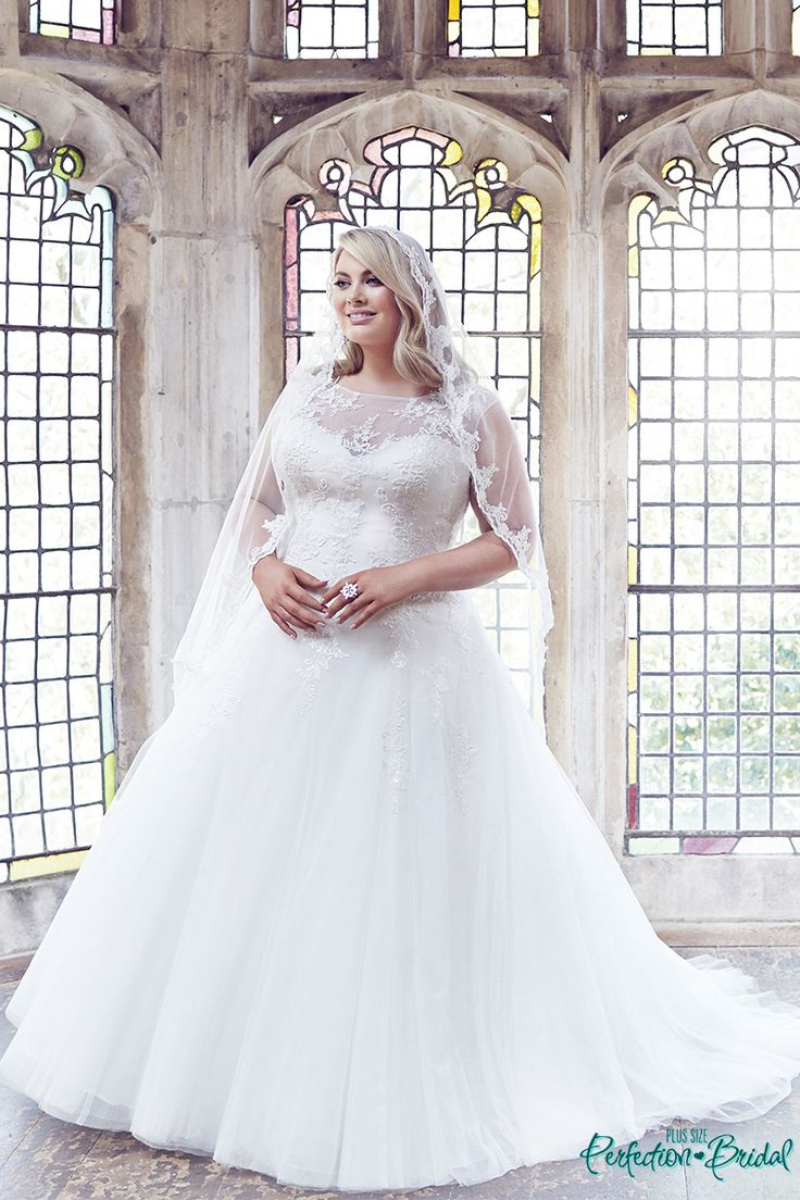 Expensive plus size wedding dresses with sleeves