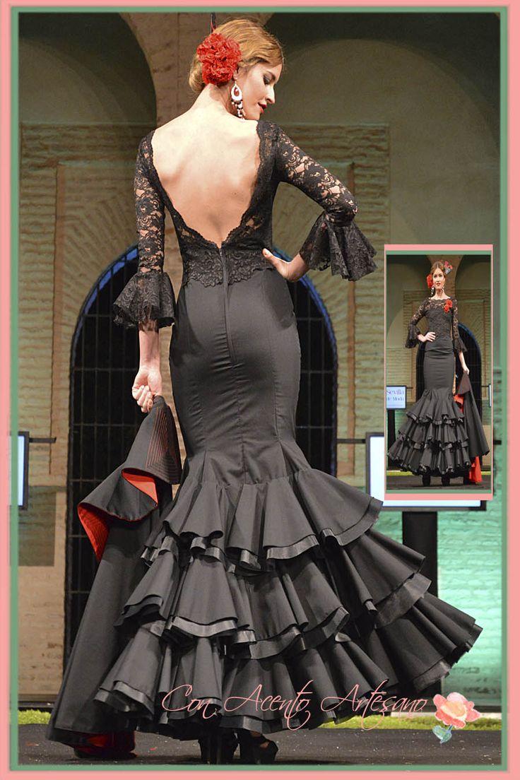 falda flamenca - Buscar con Google
