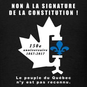150e Non Constitution