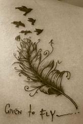 My Pearl Jam tattoo... MAGUILAR