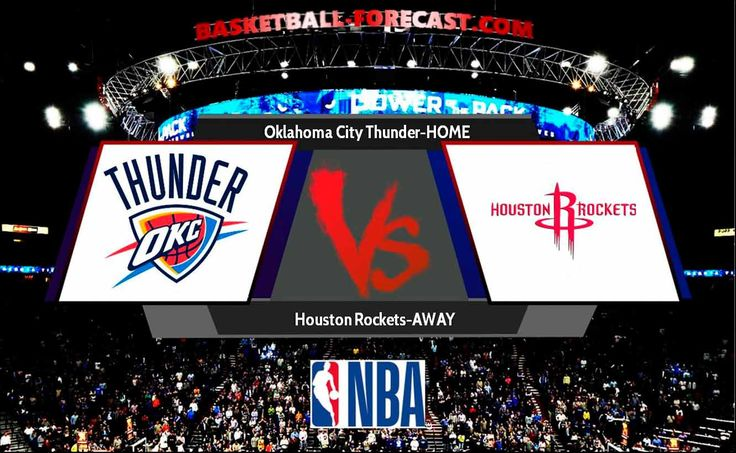 Oklahoma City Thunder-Houston Rockets Dec 25 2017  Regular Season Last games Four factors  The estimated statistics of the match  Statistics on quarters  Information on line-up  Statistics in the last matches  Statistics of teams of opponents in the last matches  Will Oklahoma City Thunder be able to beat the Houston Rockets team in an home match Oklahoma City Thunder-Houston Rockets   #Alex_Abrines #Andre_Roberson #basketball #bet #Carmelo_Anthony #Chris_Pa