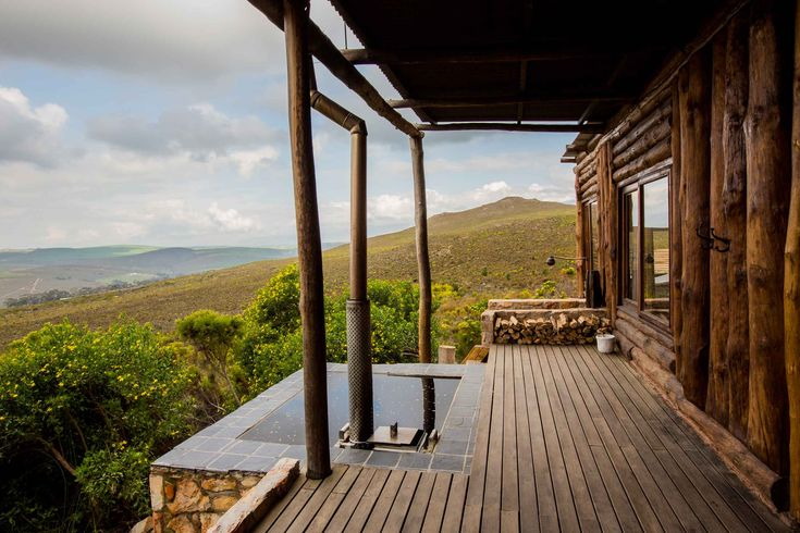 Kolkol Mountain Lodge and Hot Tubs