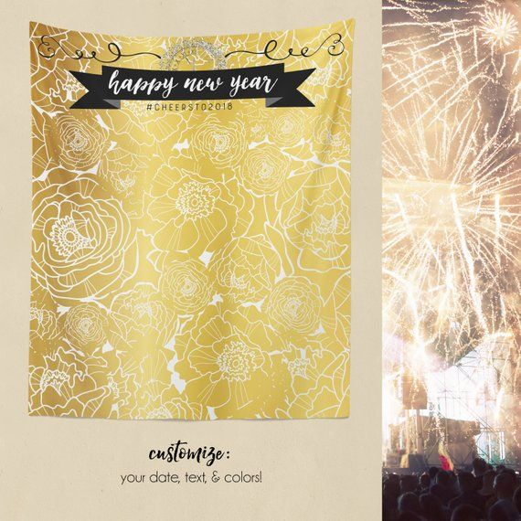 new year party gold photo backdrop new year gold banner gold step and repeat gold wedding backdrop h t17 tp reg1 aa3