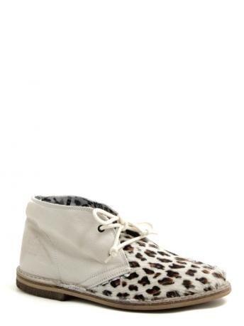 LeCrown-polacchine cavallino maculato-leopard print pony desert boot-LeCrown shop online