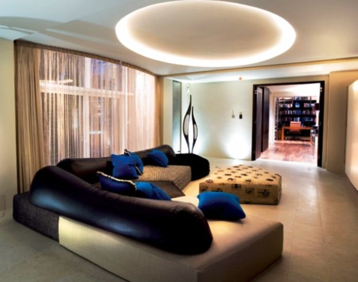 Die 13 besten Bilder zu room idea auf Pinterest Leben unter - luxus wohnzimmer modern