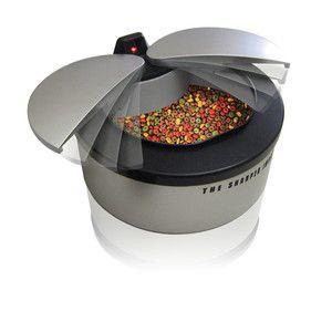 Cat Food Bowl Motion Sensor