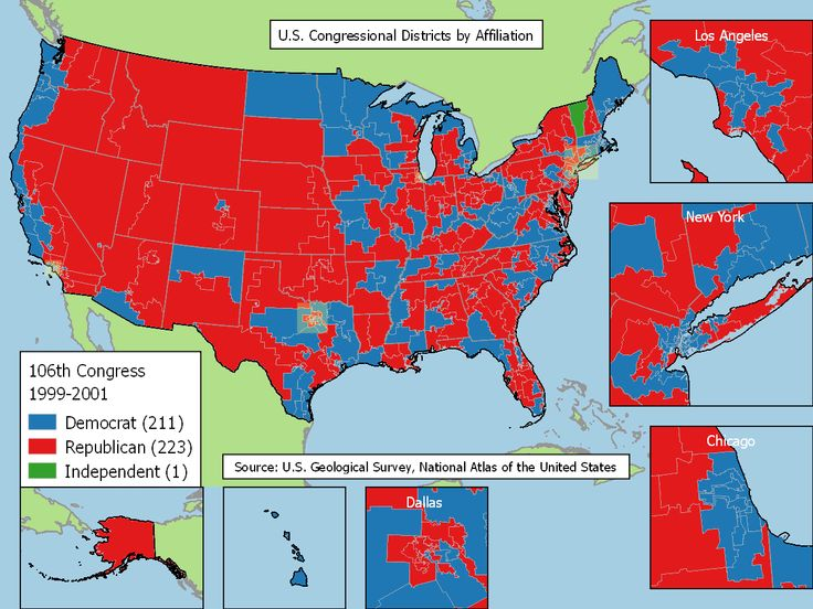 Best Population Political Maps Images On Pinterest - Map of ny districts for us congress