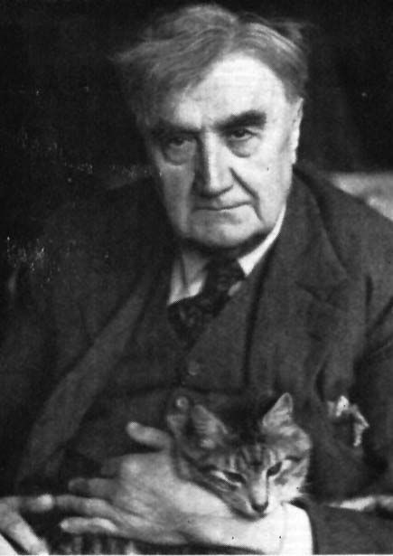 Vaughan Williams feat. cat