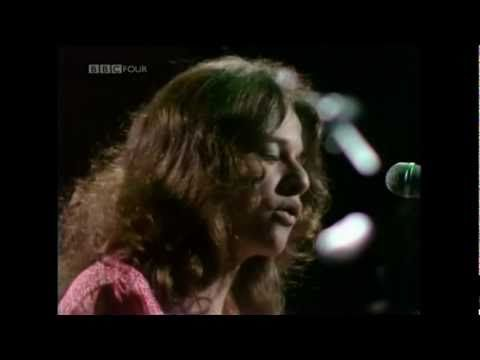 Seventies Music Archives: Carole King: It's Too Late